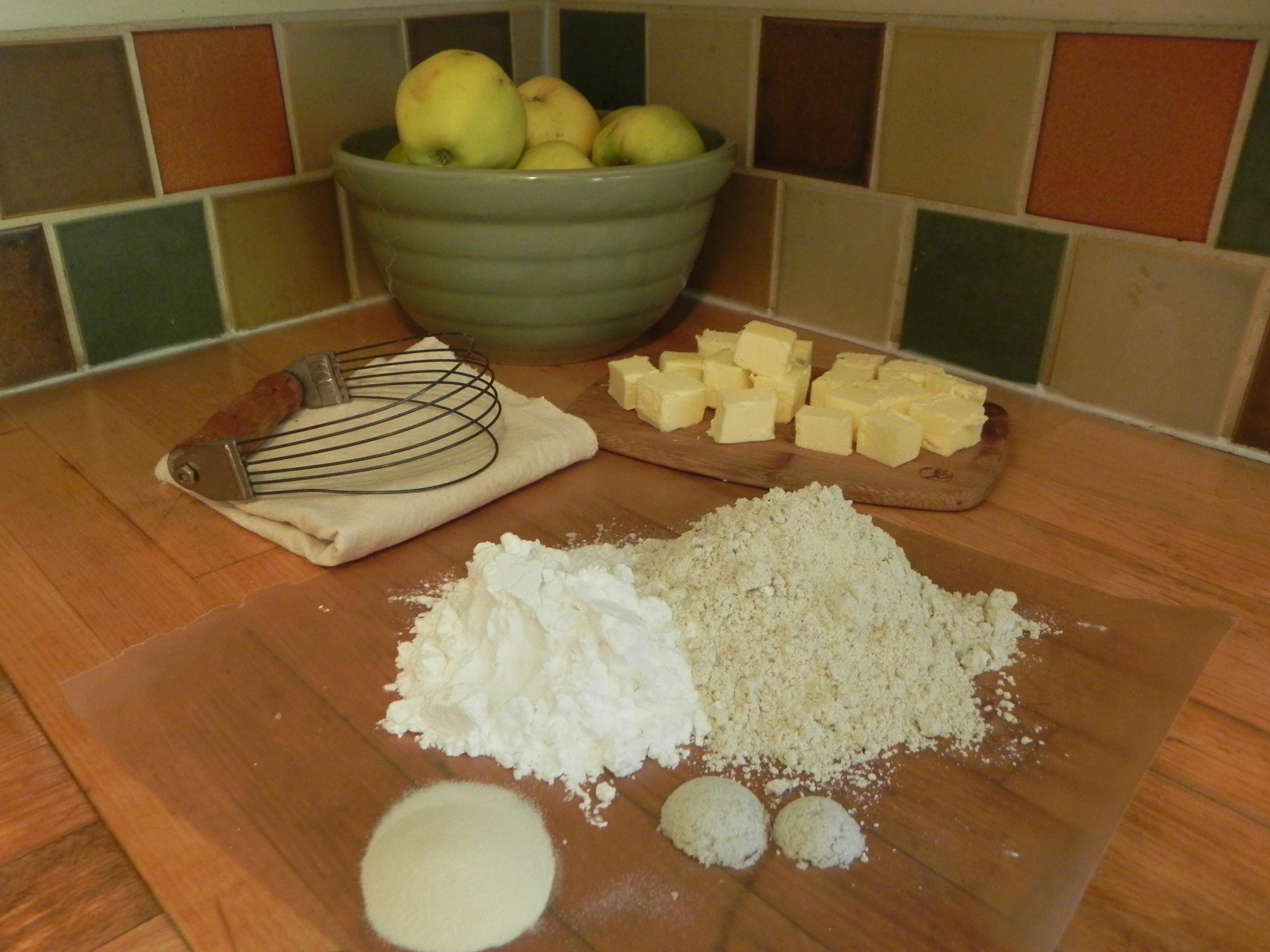 dscn3441 Gluten Free Flakey Pastry Crust Recipe