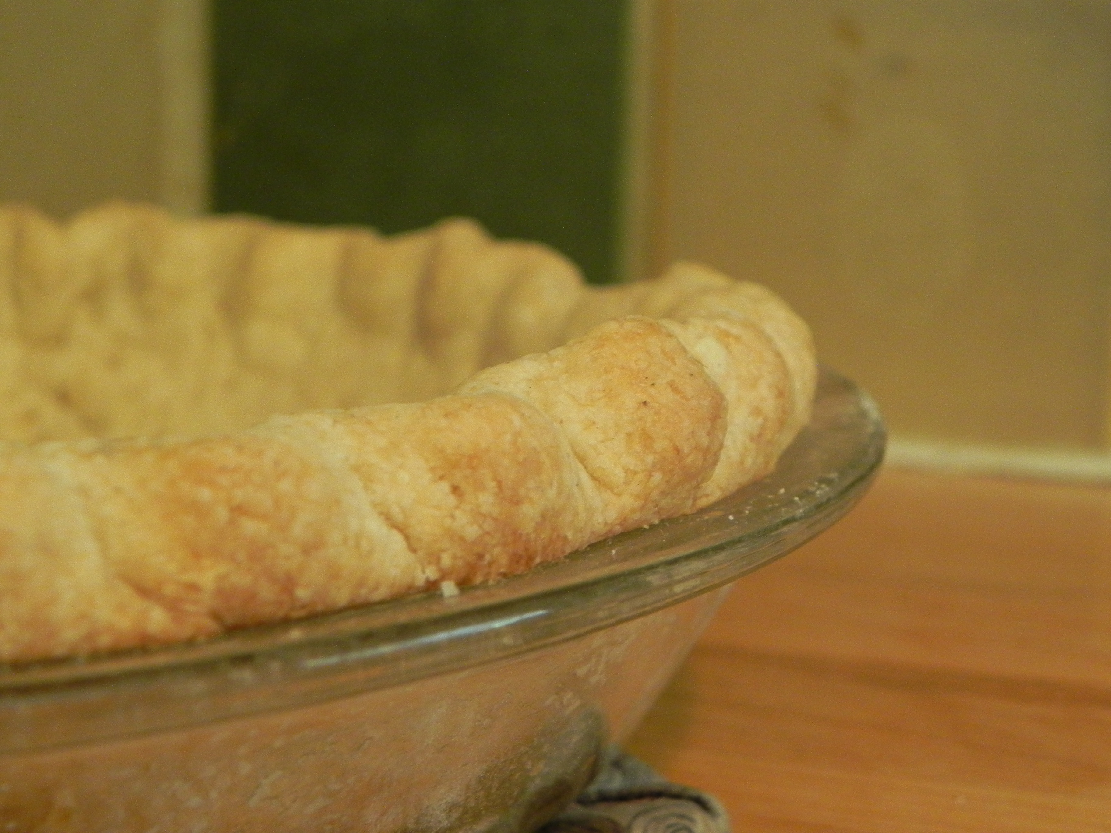 dscn3488 Gluten Free Flakey Pastry Crust Recipe
