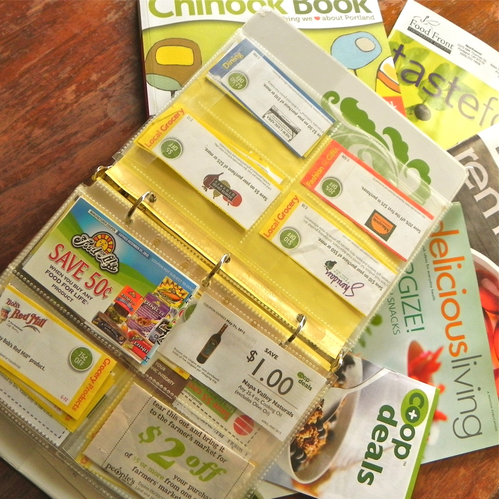 How to Save Money on Gluten Free, Organic & Natural Foods Coupons